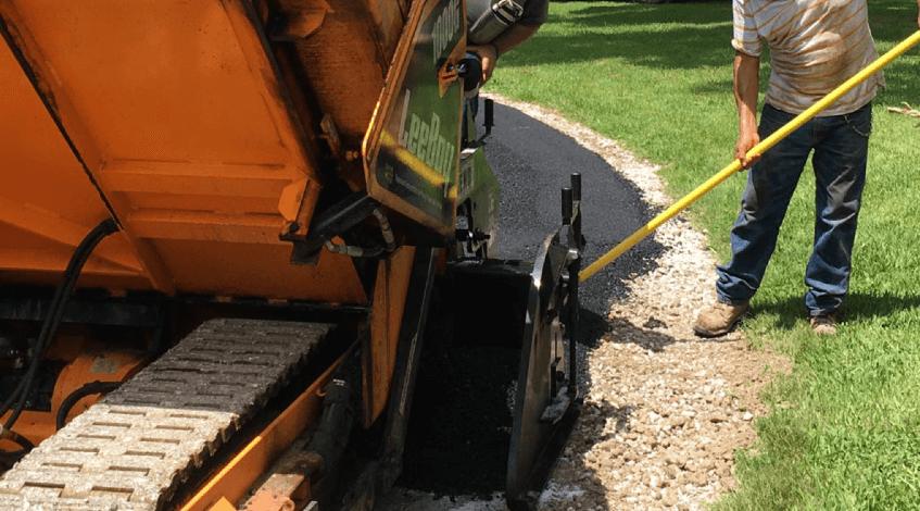 Driveway Repair Ocala FL